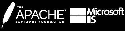 serveurs web apache & iis