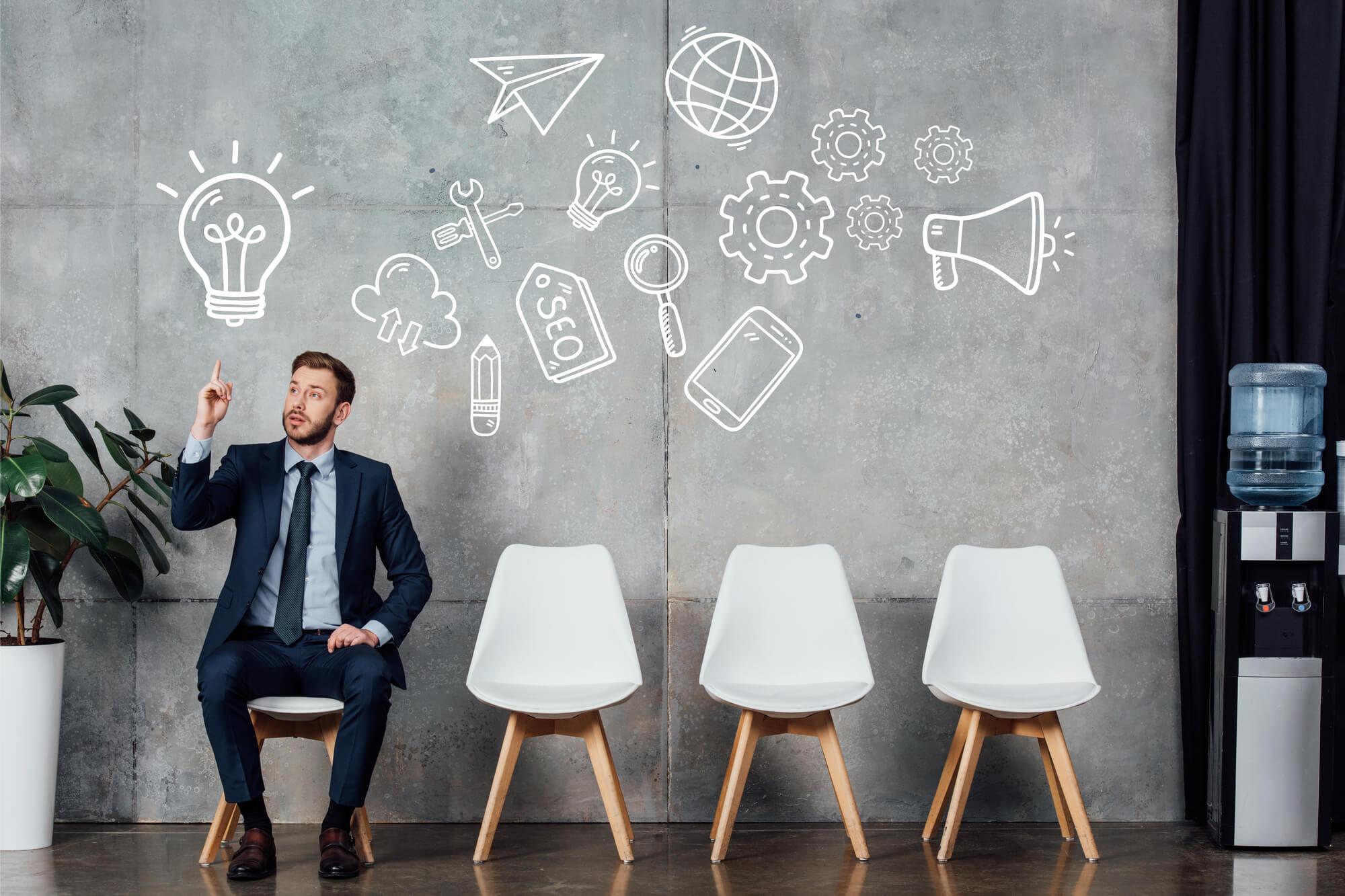Les différents types de stratégies de marketing web