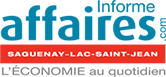 informe affaires logo